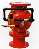 自动寻的灭火系统_水力控制阀--自动喷水灭火系统--四川三崎消防有限公司
